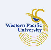 Western pacific University PNG Logo
