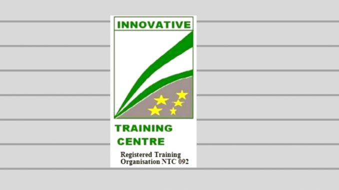 Innovative Training Center-Lae