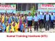 Kumul Training Institute Programs