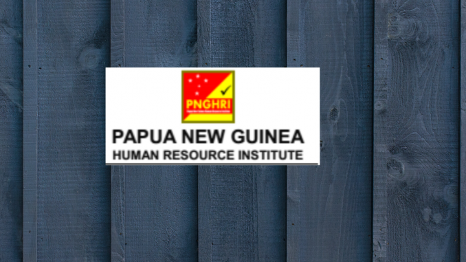 PNG Human Resource Institute