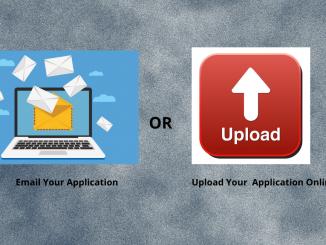 Upload or download files