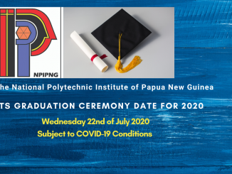 National Polytechnic Institute of Papua New Guinea