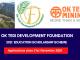 OK Tedi Development Foundation 2021 Scholarship Scheme