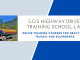 SOS Truck Driver Training School