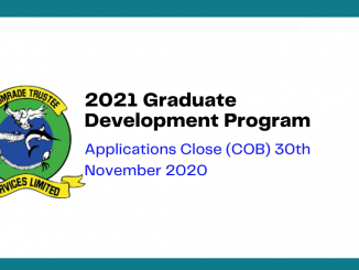 CTSL Graduate Development Program 2021