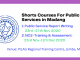 Short Courses at Pacific Institute of Leadership and Governance