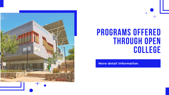 UPNG School of Business and Public Policy Programs offered through External Mode of Study