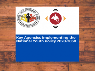 PNG National Youth Development Authority