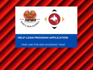 HELP Application Timeline for 2021