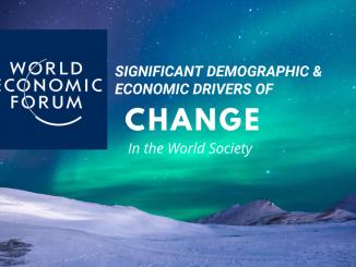 Future of Jobs Report 2016 World Economic Forum Demographic and Economic Drivers of Change.