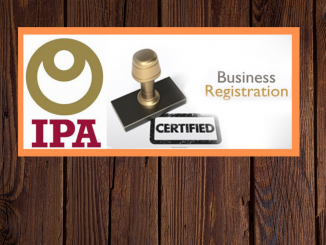 PNG IPA Online Business Registry Service