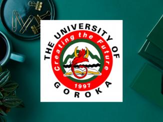 University of Goroka