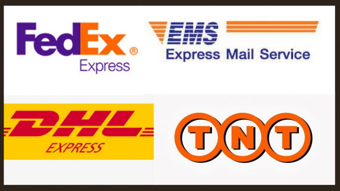 Courier mail services in Papua New Guinea
