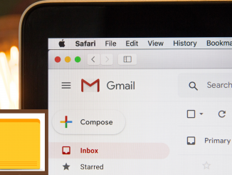 Attach folder and email